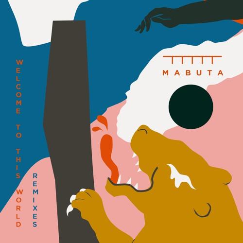Mabuta - Log Out Shut Down (Gourmet Remix)
