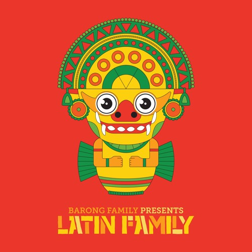 barong family presents latin family out now by barong family on soundcloud hear the world s sounds barong family presents latin family