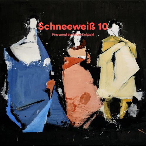 SVT244 - Schneeweiß 10 Presented by Oliver Koletzki