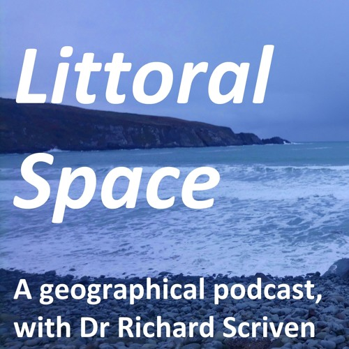 Littoral Space 1.1 Discussing Direct Provision with Rosie Howlett Southgate