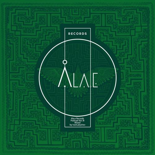 Alae Records Podcast