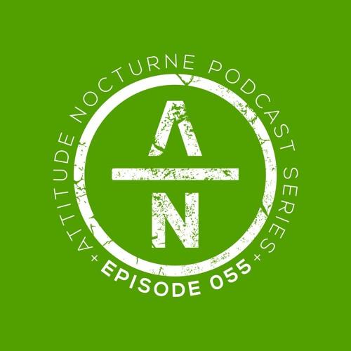 AN Podcast Series 055 - Unjam Emery