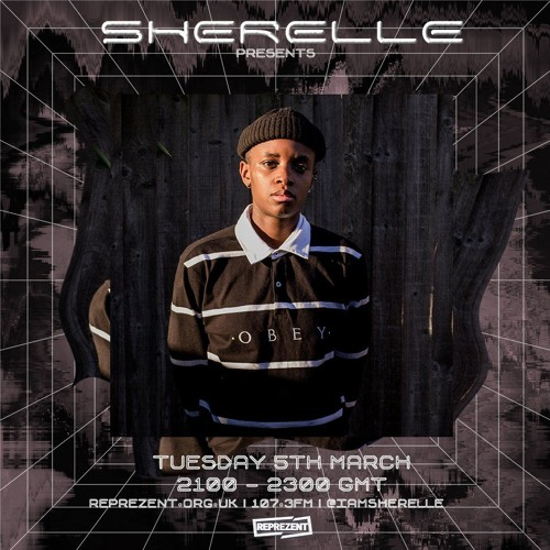 SHERELLE PRESENTS EQ50 (FT. MANTRA, DJ FLIGHT, DECIBELLA + MC CHICKABOO) AND PABLO DREAD