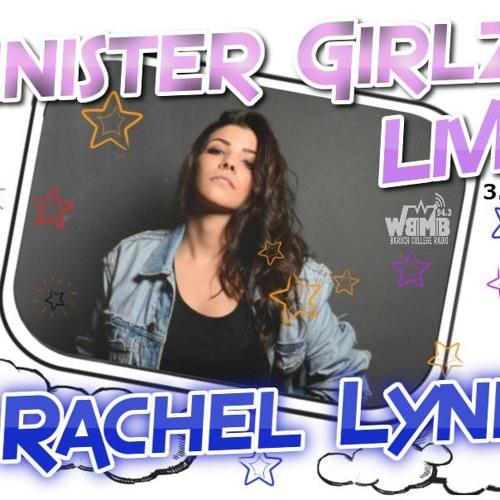 Episode 162: Rachel Lynn