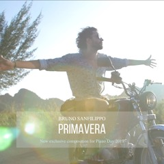 Primavera · 7K Records - from PIANO LAYERS