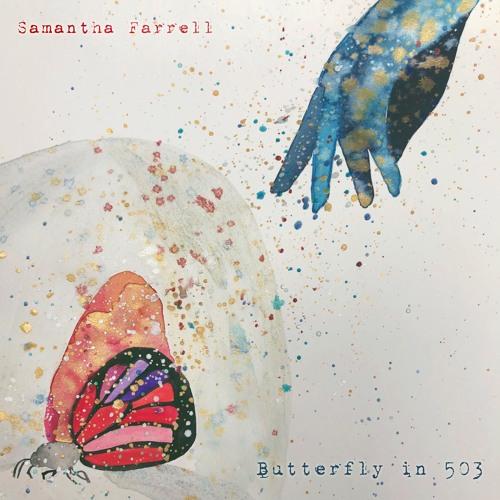Butterfly In 503
