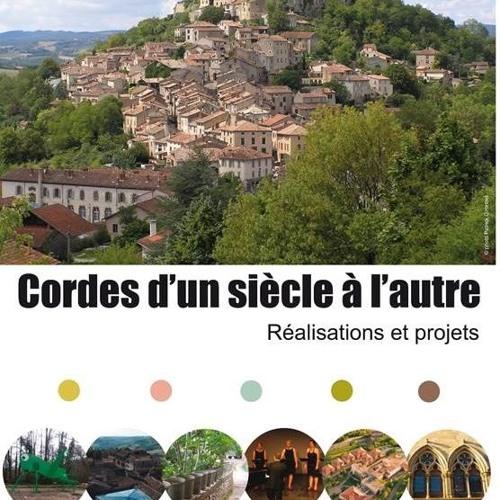 Discours Présentation Exposition Cordes