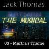 Martha's Theme | Batman: The Musical Original Soundtrack