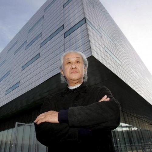 Arquitecto japonés Arata Isozaki gana el Premio Pritzker 2019