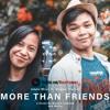 Jason Mraz ft. Megan Trainor - More Than Friends | Mozart Lumowa Cover (ft. Mercy Rellely) mp3