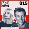 DJ Mag Radio 015: Detroit Swindle & Top 100 Clubs