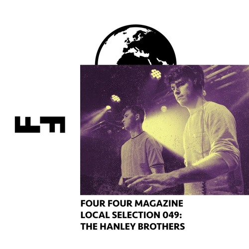 Local Selection Mix #49 - The Hanley Brothers