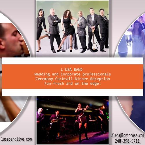 L'USA Recordings