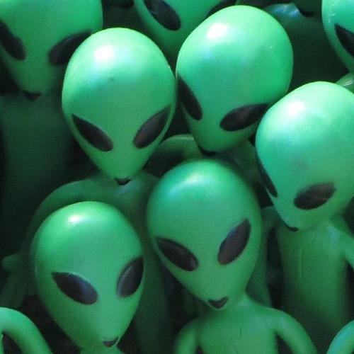 Alien [Free DL @150 Followers]