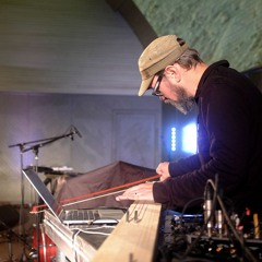 John Grzinich - Live - Space Textures XI - Riga White Nights - 2017