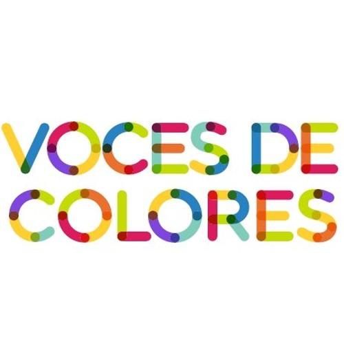 SOMOS PERSONAS #vocesdecolores