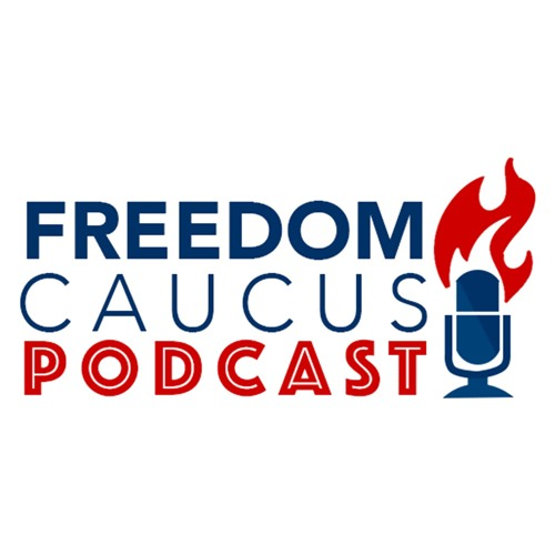 Mark Meadows discusses the Freedom Caucus: past, present, and future