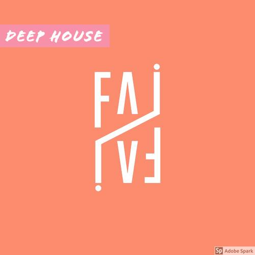 Deep House / live set from Escape Bangkok/ FaiFaii