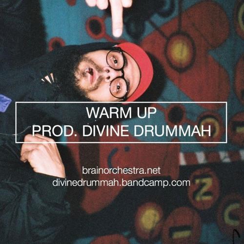 WARM UP PROD. DIVINE DRUMMAH