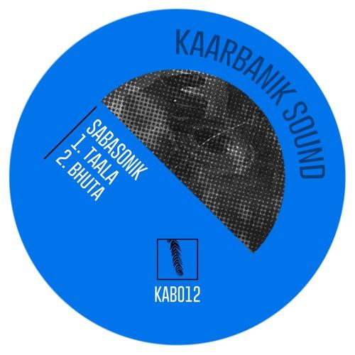 Sabasonik - Taala (KAB012) [FKOF Premiere]