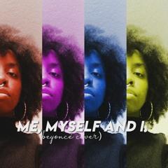 presh j. - me, myself and i (short beyonce cover)