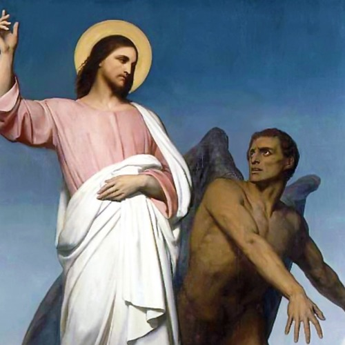 Inside CatholicPhilly.com (March 8, 2019): The Temptation of Christ