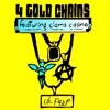 4 Gold Chains ft. Clams Casino