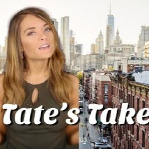 20190306- Tate's Take - Rise in Illegal Immigration