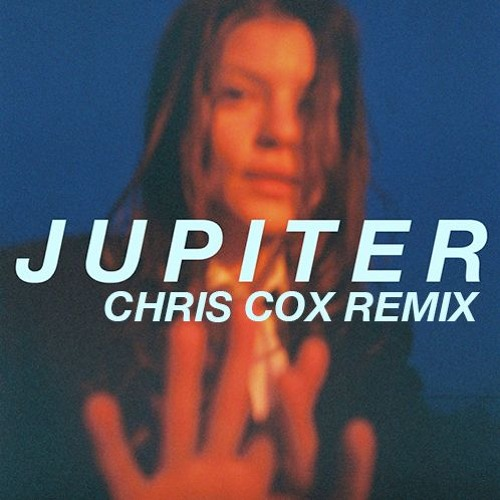 "Donna Missal - ""Jupiter"" (CHRIS COX RADIO MIX)"