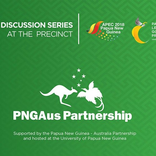 Episode 2 - Growing The Nation; Agriculture, Inclusive Growth And Regional Opportunities Audio