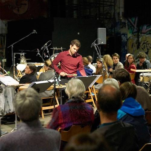 Charleston's Studies - Études pour piano et Hi-Hat