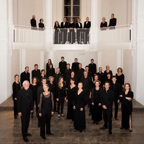 Vorgestellt: Kammerchor Camerata Vocale Freiburg