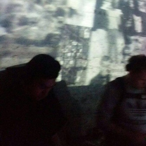 Inverted Reality Live PA @ Reaktor X Monnom Black NYE