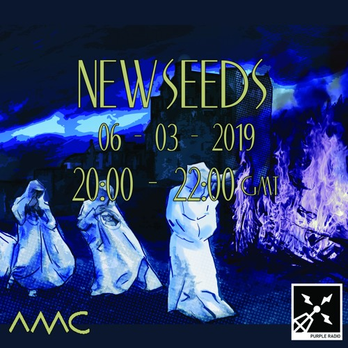 New Seeds Show