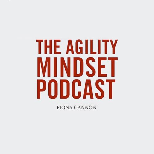 Agility Mindset Podcast Episode 2- Vivian Hunt