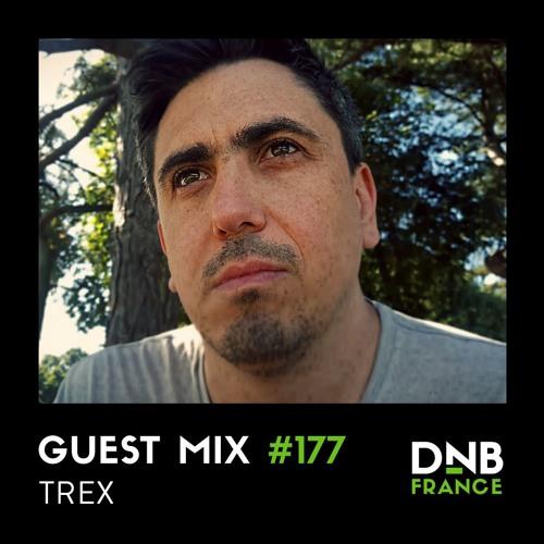 Guest Mix #177 - Trex