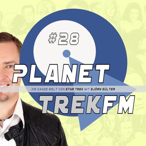 Planet Trek fm#028: Star Trek: Discovery 2.07: Fürchtet euch vor dem Tox-Utath!