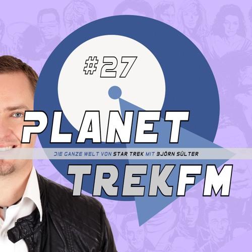 Planet Trek fm#027: Star Trek: Discovery 2.06: Jellybeans, Monkey Island & 70 Prozent Lob