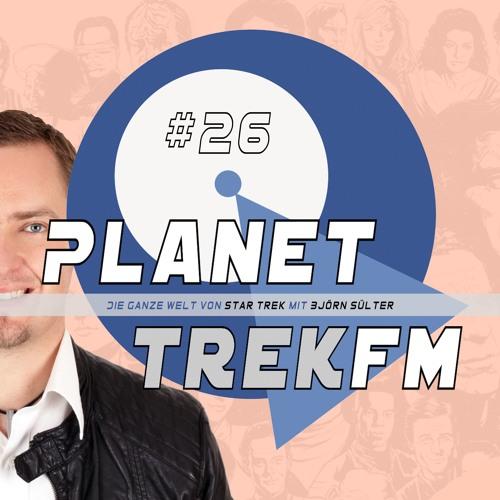 Planet Trek fm #026: Star Trek: Discovery 2.05: Haareschneiden, falsche Gorn & ein Rap von der Kern?
