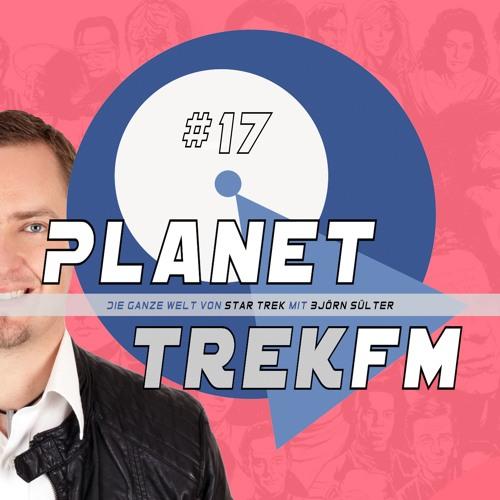 Planet Trek fm #017: Star Trek: Enterprise Staffel 1: 26 Episoden in 105 Minuten