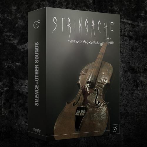 STRINGACHE - Horror String Noise SFX Library