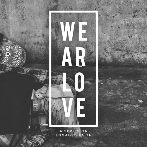 Wear Love: Week Two