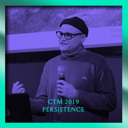 CTM 2019: Melodies Wander Around as Ghosts—On Playlist Ambience by Paul Rekret