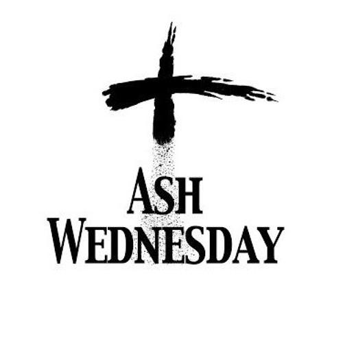 Rev. Joy Laughridge Sermon - Remember You Are Dust - Ash Wednesday