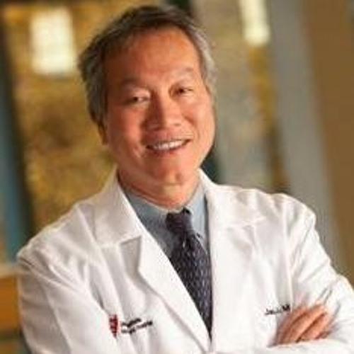 Dr. James Liu - Professional