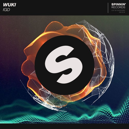 Wuki - IGD [OUT NOW]