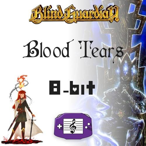 Blind Guardian - Blood Tears - 8-Bit