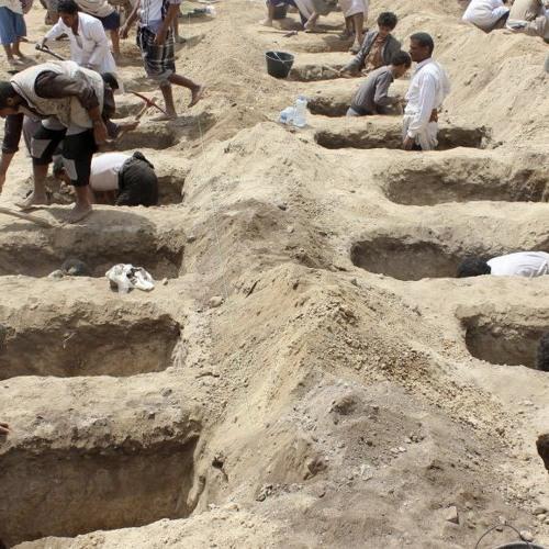Le pied à Papineau CKVL: Samir Saul sur la cruelle guerre au Yémen; et sur l'Algérie