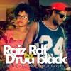 RAIZ RDF Part. D´RUA BLACK  GRITOS DE QUEM NÃO É OUVIDO  Musica Mp3