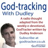 #GTWD 42 God-tracking is not giving up in the face of struggle but looking up into the face of Jesus